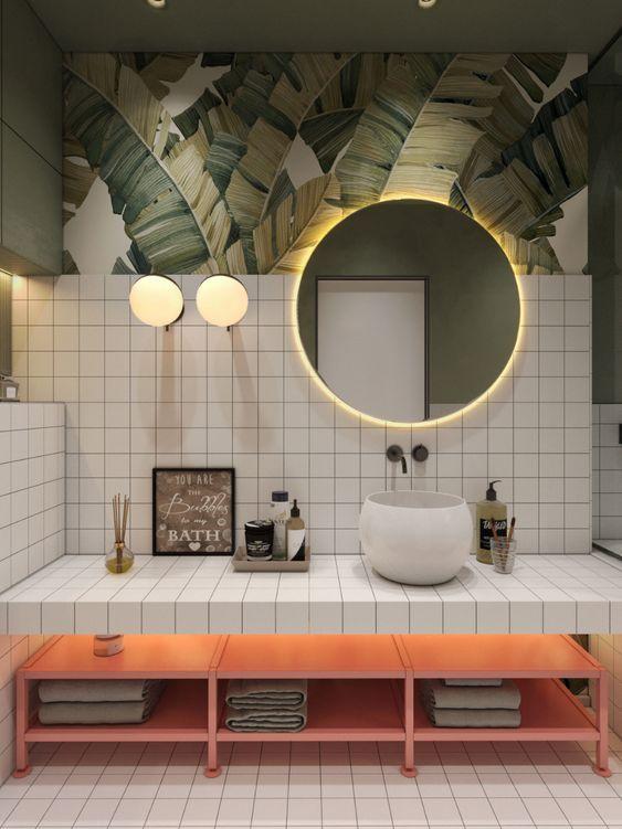 Modern Bathroom Interior Design – December Pinterest: Top 15