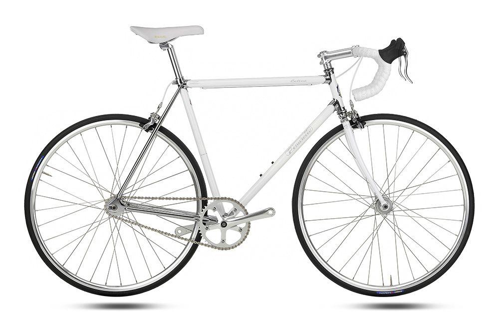 Pinarello Catena Bianco 731