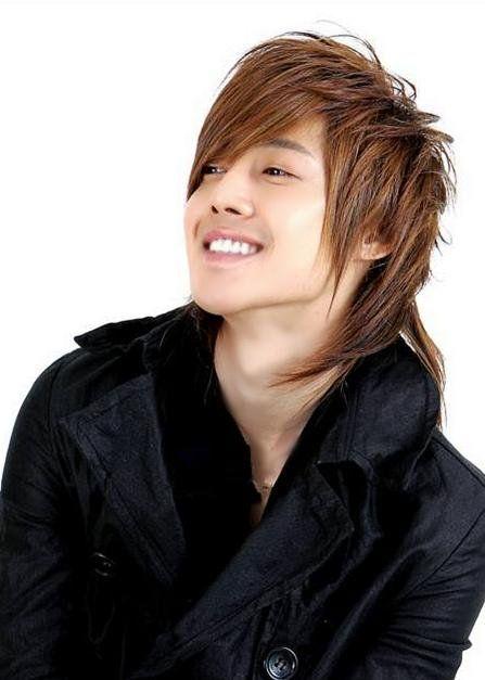 Kim Hyun Joong: ♥ (@Sonnige04)