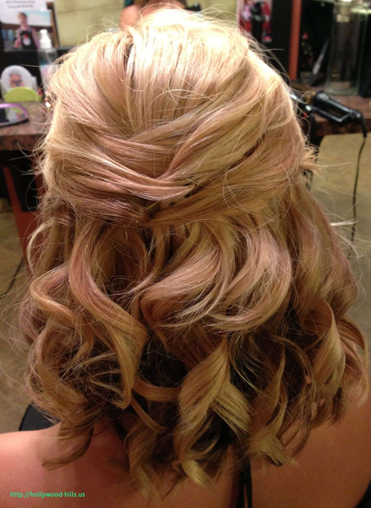 Mother of bride hairstyles half up best of half up half down