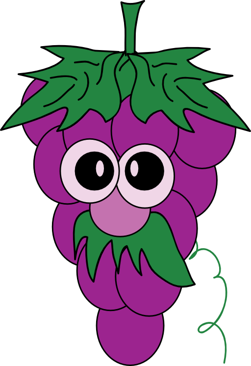 grape clip art clip art grapes grapes clipart education rh pinterest com graph clipart grape clip art images