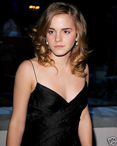 Details About Emma Watson 8x10 Celebrity Photo Picture Hot Sexy