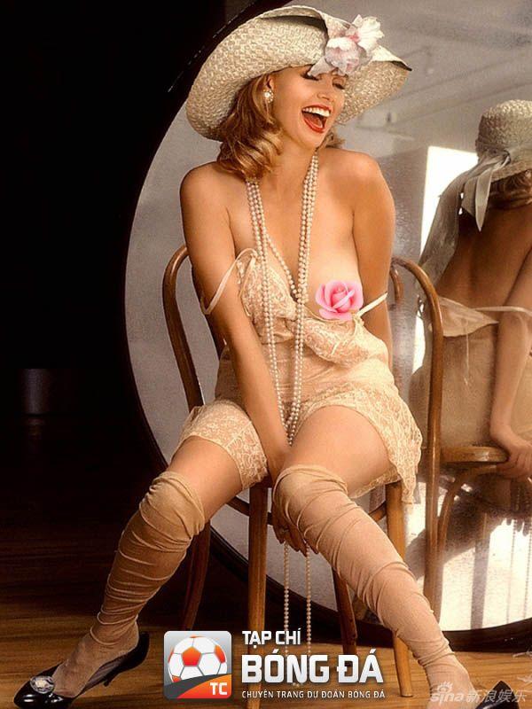 Playboy pics copley Teri