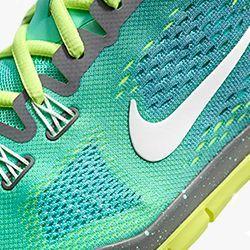pretty nice 73917 65b13 NIKEiD. Custom Nike Free TR 4 iD Women's Training Shoe ...