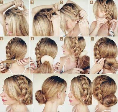29++ Comment faire de jolie coiffure idees en 2021