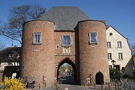 Bergheim Germany Bergheim Uk Castles North Rhine Westphalia