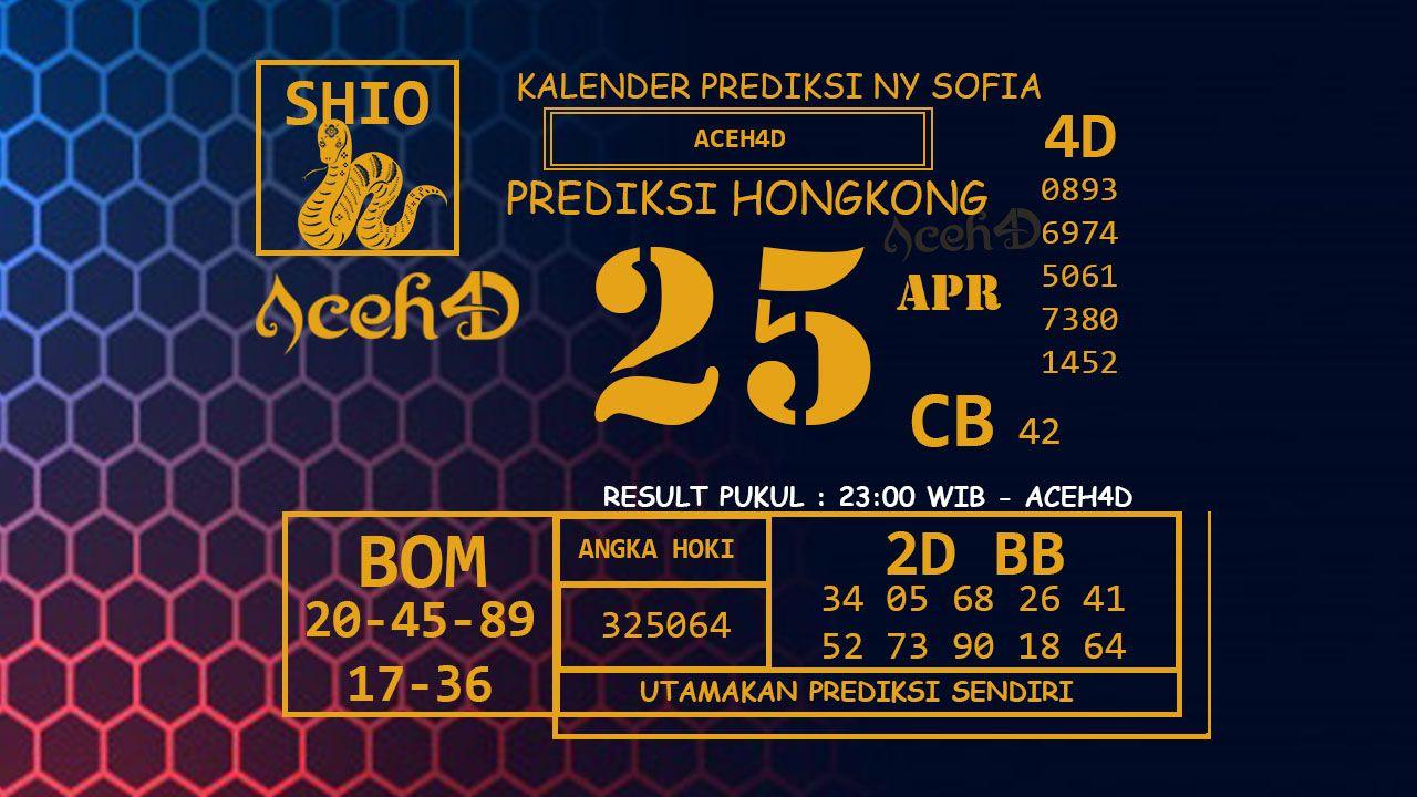 Nagasaon sydney minggu 25 april 2021