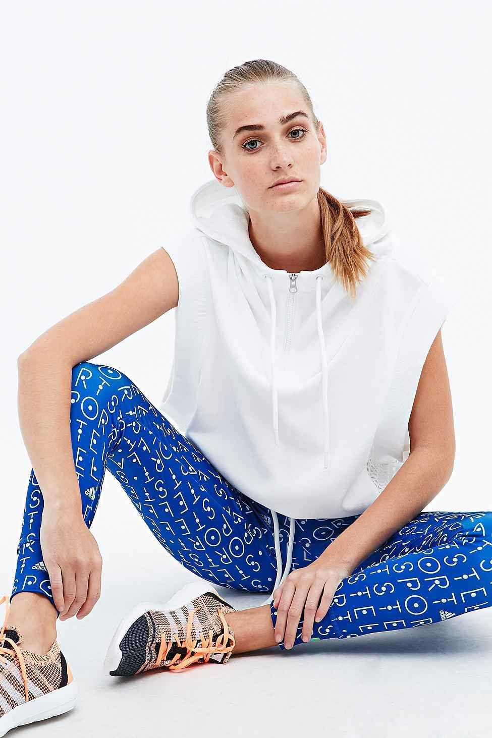 "adidas Leggings ""Stellasport"" Bedruckte leggings"