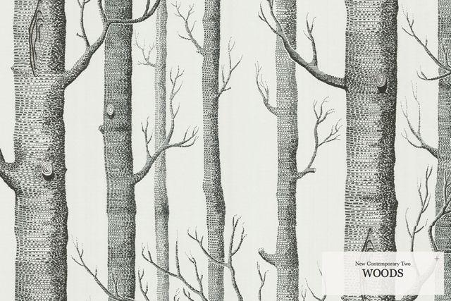 Cole Sons Woods Wallpaper Cole Son Wallpaper Birch Tree