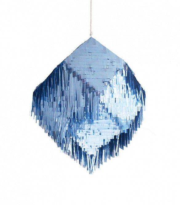 Confetti System Comet Piñata Shaggy ($175)