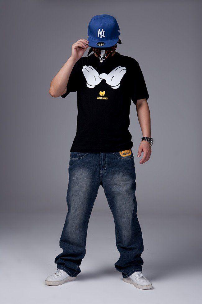 hip hop clothing for men - photo #3