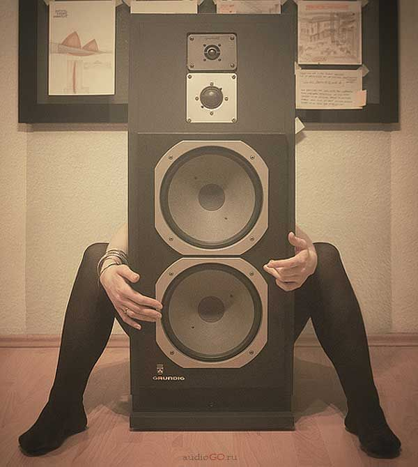 Audio sounds erotic