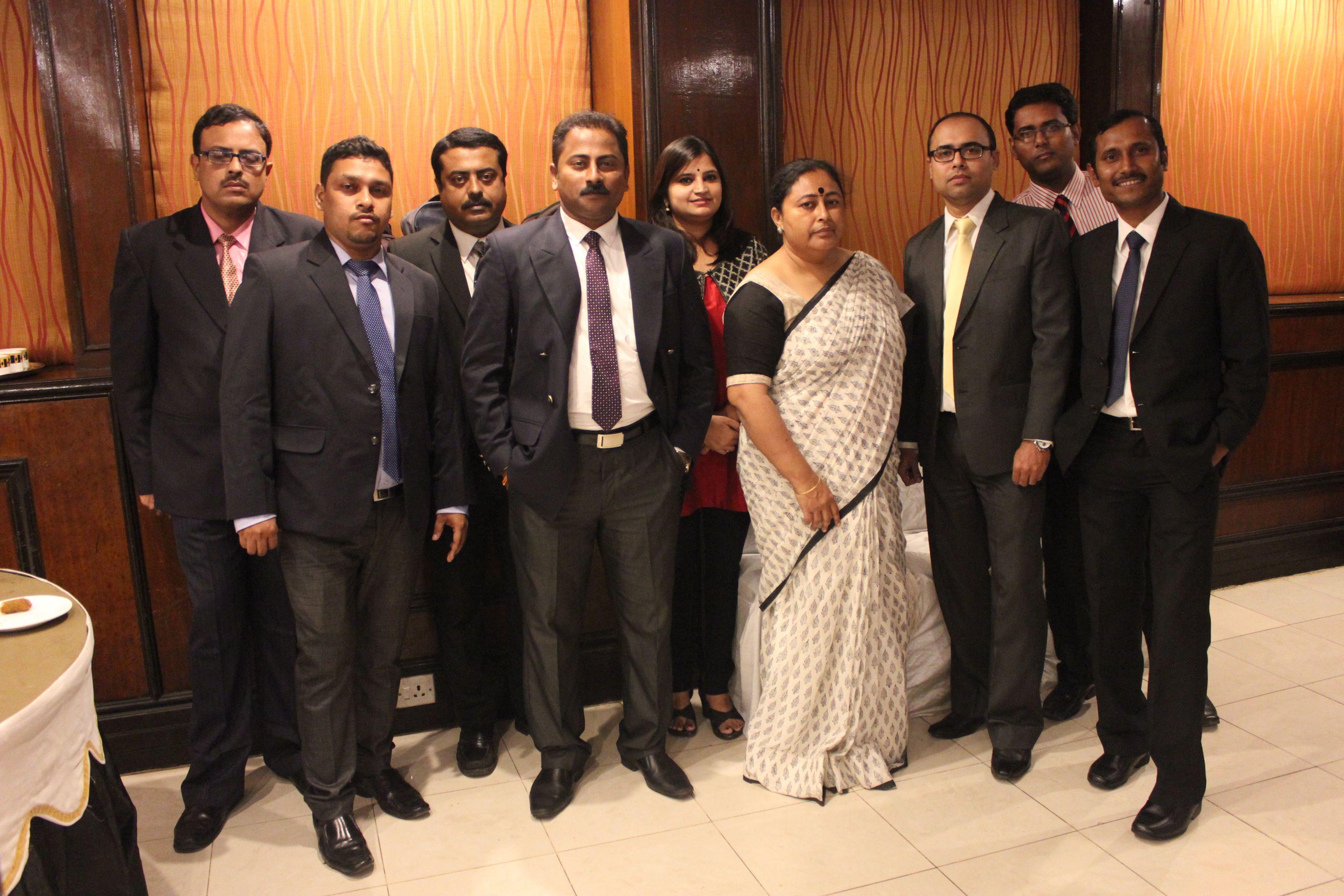 Growth & Development Team