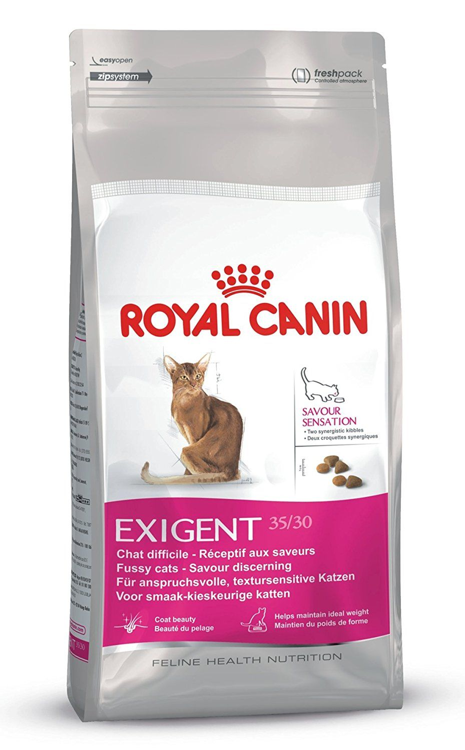 Royal Canin Cat Exigent 35 30 400g Want Additional Info Click On The Image This Is An Affiliate Link And I Rec Cat Food Cat Food Allergy Cat Food Reviews