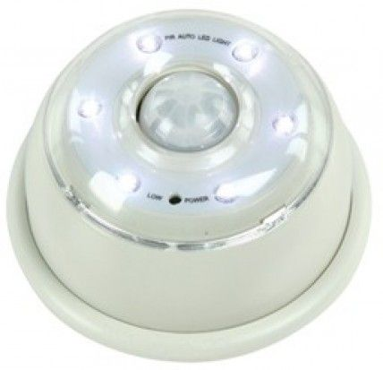 PIR LED lamp met bewegingsmelder | Verlichting | Pinterest | Led lamp
