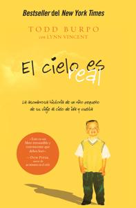 Download El Cielo Es Real Pdf Epub Todd Burpo Lynn Vincent El Cielo Es Real Libros Para Leer Leer