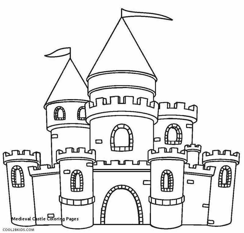 Castle Coloring Pages Printable Castle Coloring Page Dragon Coloring Page Coloring Pages