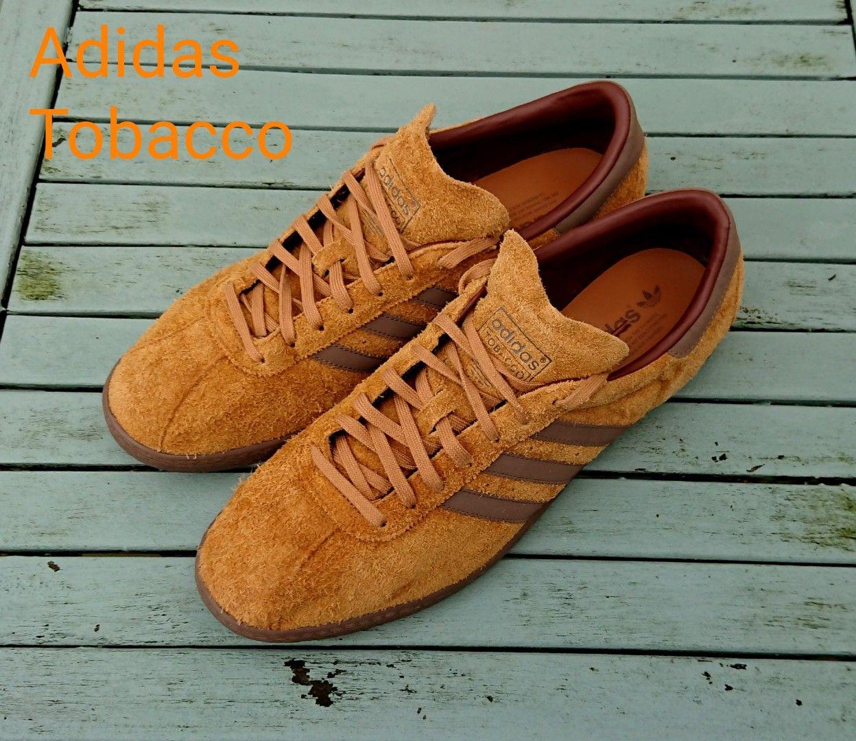 adidas tobacco homme
