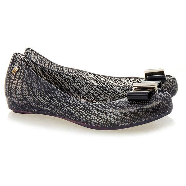 Melissa Shoes Jason Wu Lace Black Lace - 6pm.com | Shoes