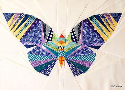 Quilt Guild Swap Ideas : My Quilt Diet...: Nebo Modern Quilt Guild Mini Swap! quilts Pinterest Quilt, Minis and Diet