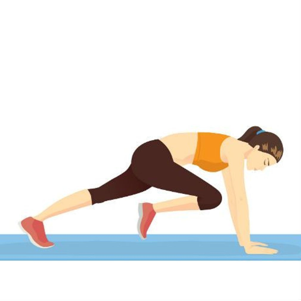 Perdre Des Hanches Gainage Lateral Exercices Pour Perdre Des Hanches Maigrir Des Hanches Comment Maigrir Des Hanches