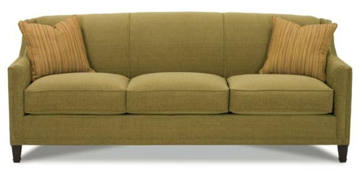 K590 Gibson Sofa From Rowe Furniture Indianapolis With Images Upholstered Sofa Sofa Nebraska Furniture Mart