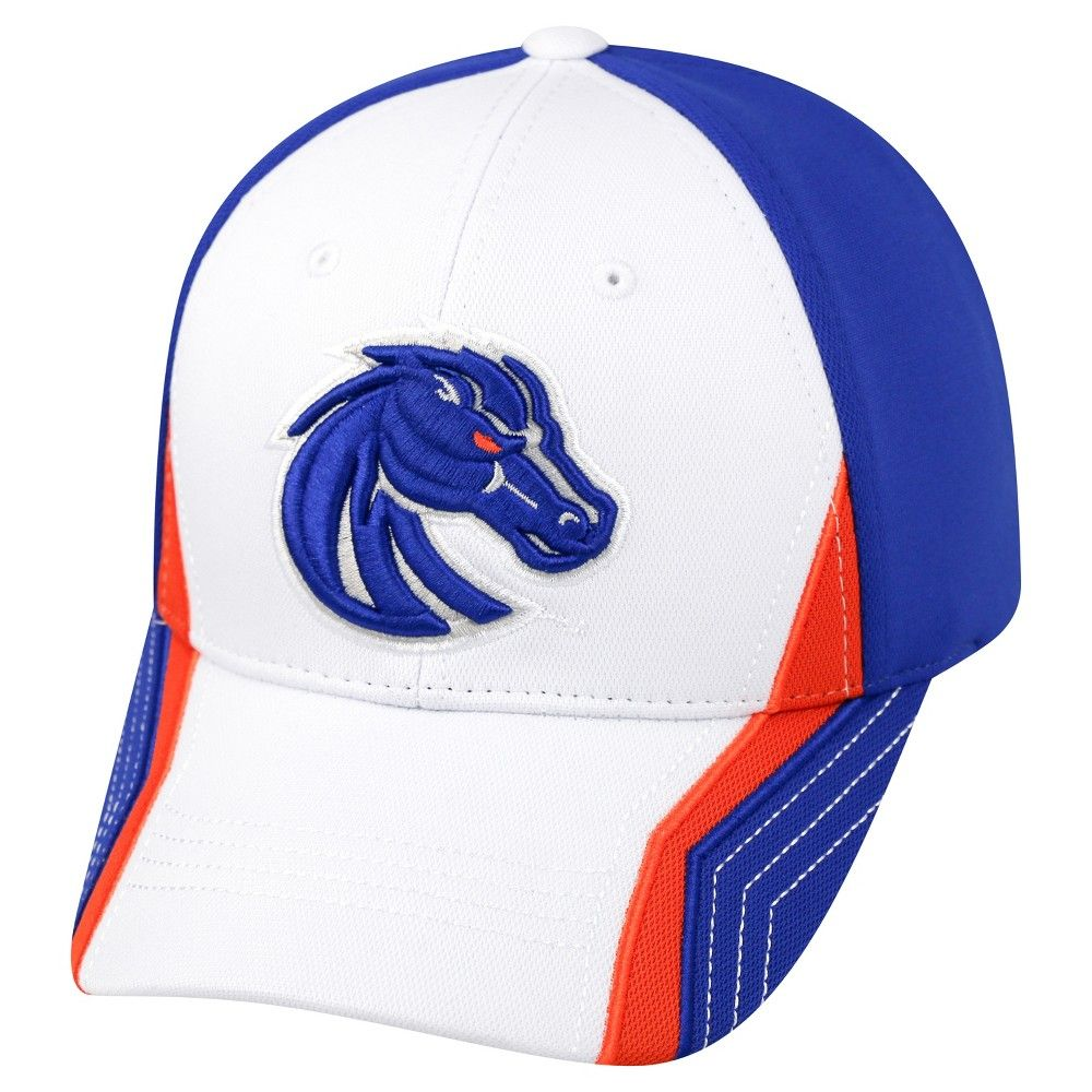 c221d8d095aba4 Baseball Hats NCAA Boise State Broncos Multi-colored, Men's ...
