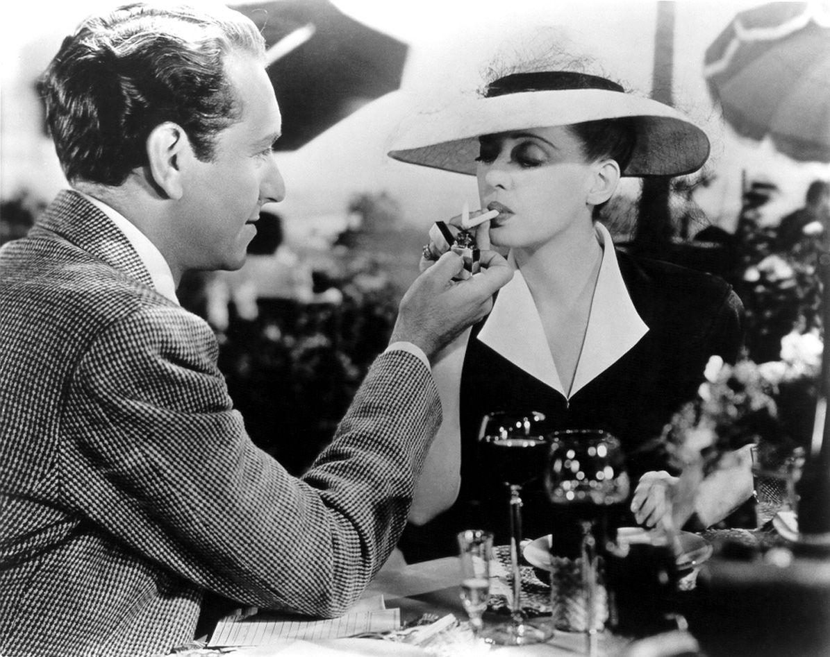 Bondage in 1940 s films