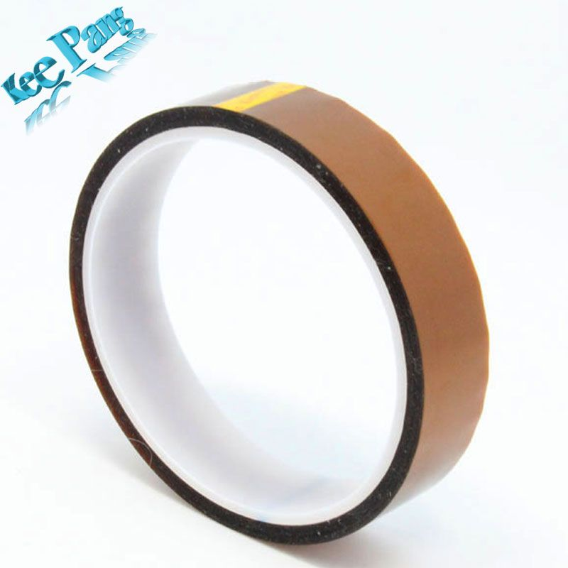 2.02US $ |20mm x 33m High Temperature Resistant tape Heat dedicated Tape Heat Tape for 3D Printer Rapid Printer Tape|for 3d printer|tape heattape tape - AliExpress