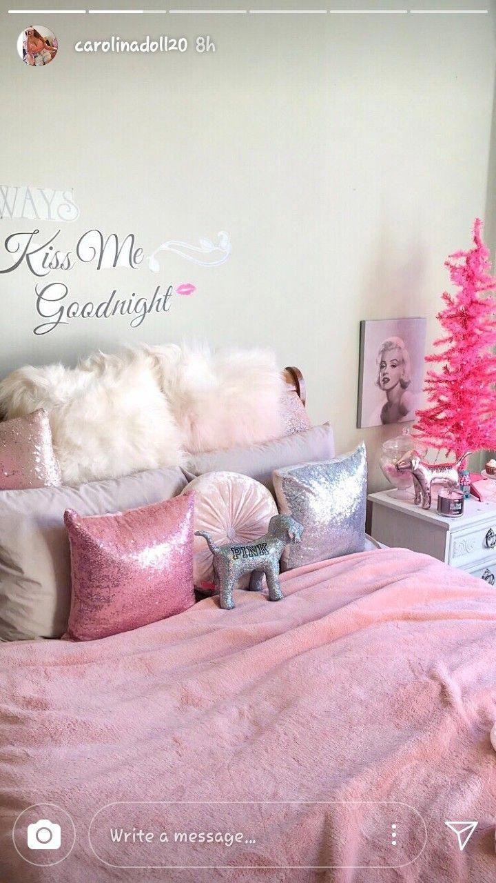 Habitacionesmatrimonialesdecoracionde girly bedroom
