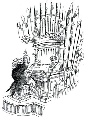 pipe organ cartoons google zoeken a music pinterest rh pinterest com Body Organ Clip Art pipe organ clip art free