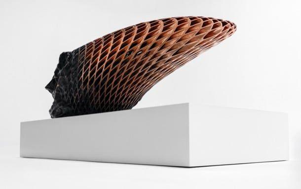 Muebles Metalicos Realizados Por Impresion 3d Muebles De Metal Impresion 3d Muebles
