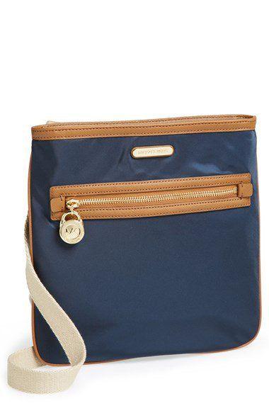 e3533d06aac2 Free shipping and returns on MICHAEL Michael Kors  Kempton  Large Crossbody  Bag at Nordstrom