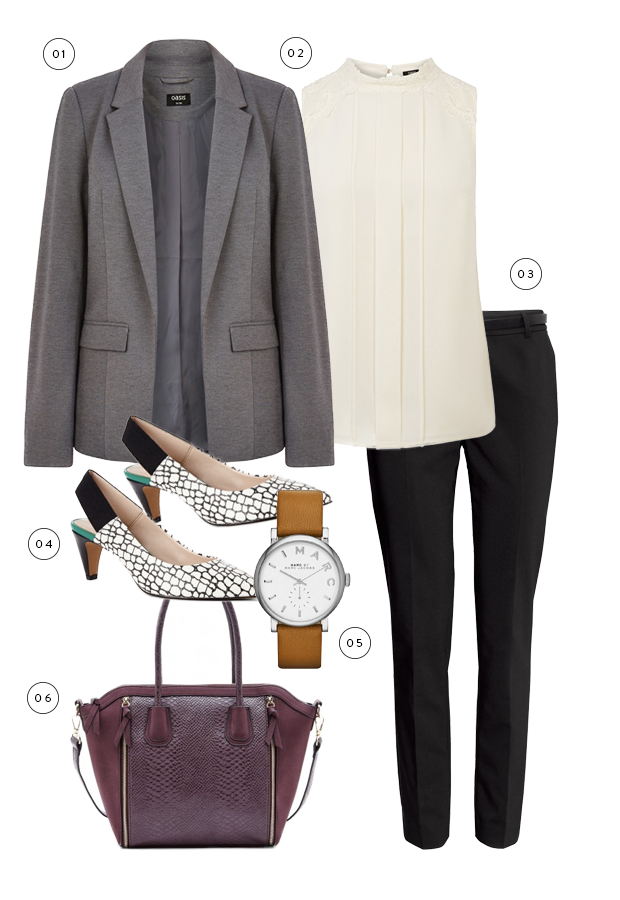 12c8e94b859ed This Clever Formula Will Help You Find Your Perfect Interview Outfit ...