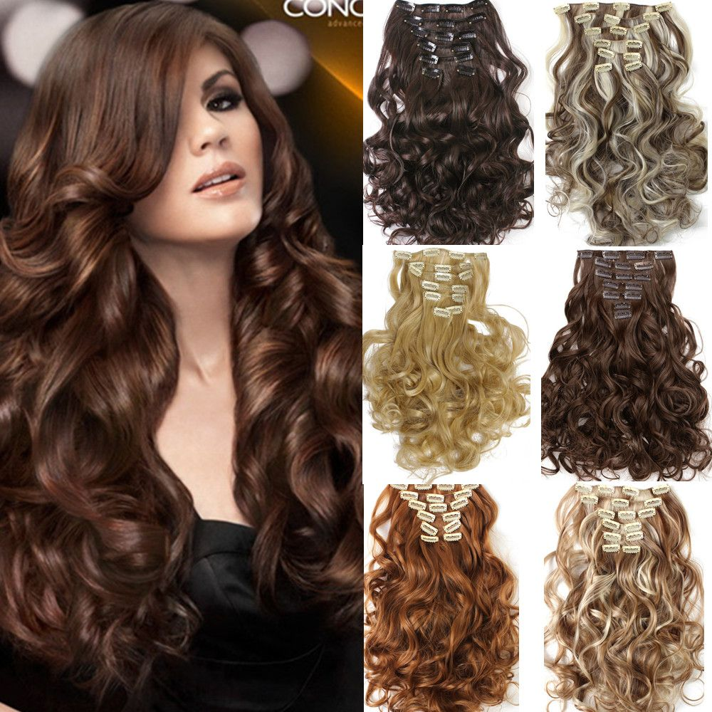 Cheap star hair clip buy quality clip in indian remy hair clip on hair extension natural hairpieces hair style wavy curly synthetic clip in hair extensions gifts leads pmusecretfo Image collections
