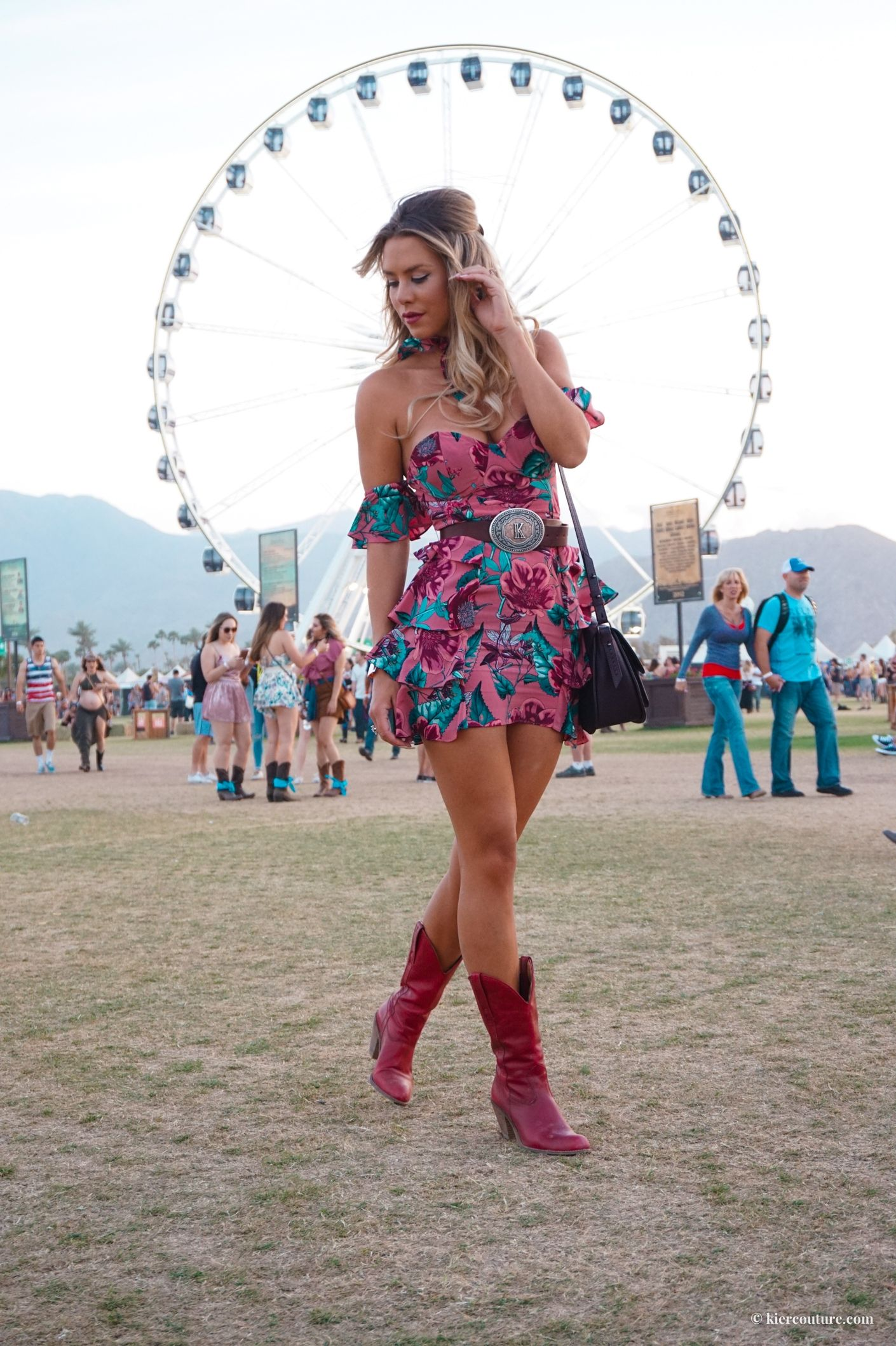 festival fashion coachella  stagecoach  country