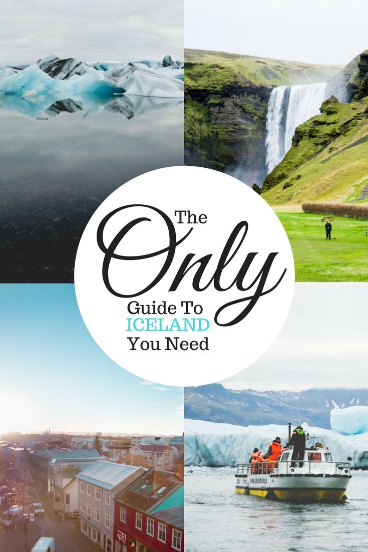 The best 4 days in iceland itinerary without driving reykjavik tour iceland yourself everything you ever wanted to know about iceland jokulsarlon lagoon boat solutioingenieria Images