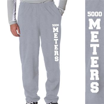 5000 Meters Fleece Sweatpants - Enjoy our popular flannel pants year round. They are super comfortable and great for lounging around! Constructed from the finest quality 100% cotton. Lightweight and comfy.