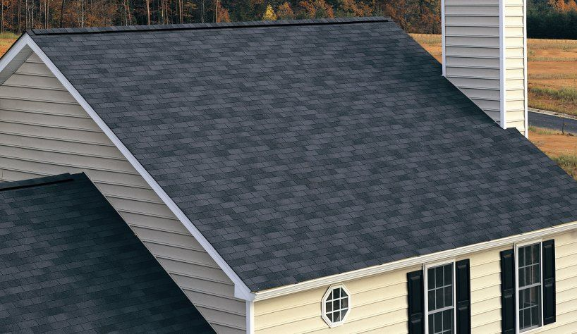 Xt 30 Ir Traditional Residential Roofing