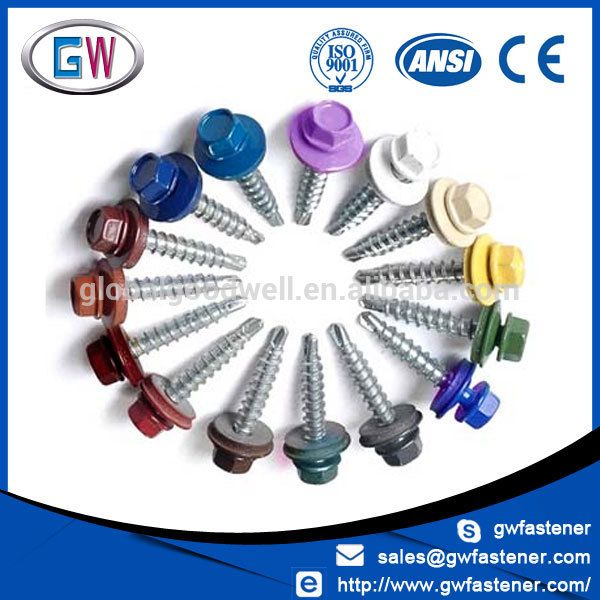 Time To Source Smarter Roofing Screws Steel Roofing Roofing Sheets