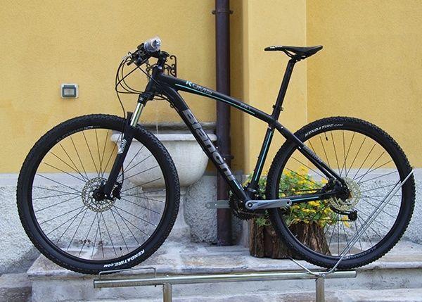 Image Result For Mountain Bike Bianchi Kuma 29 2 2016 Nero Grafite 1z Bike Bicycle Mountain Biking