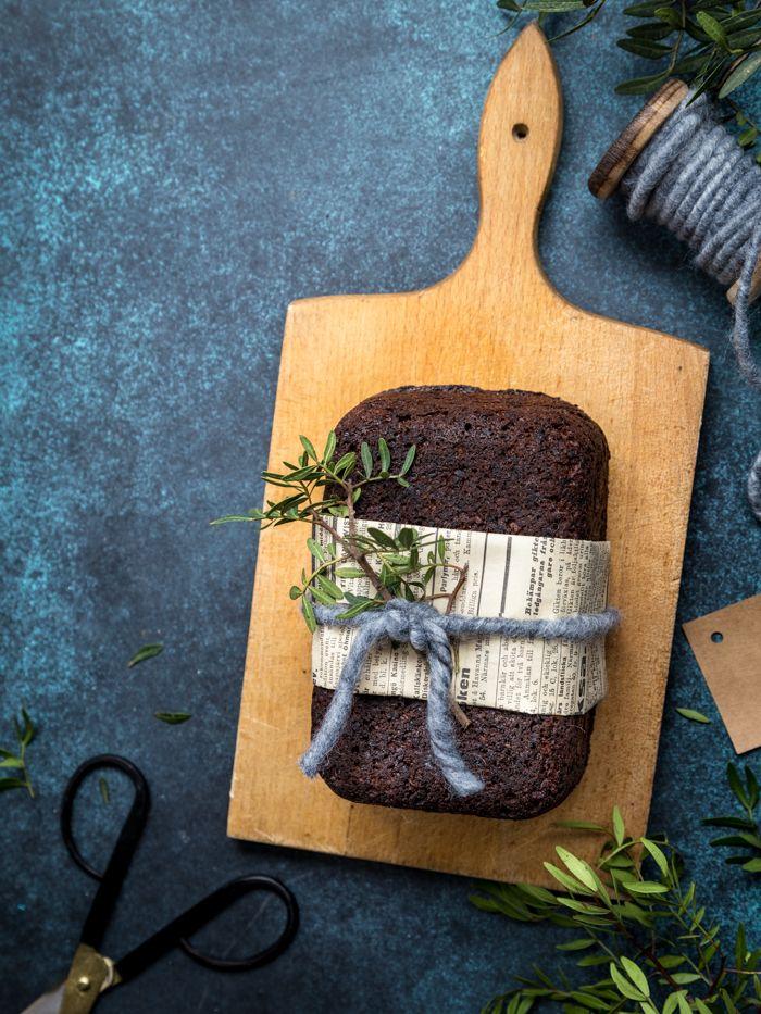 saaristolaisleipä Jotain makukasta -blogin Mari Moilanen
