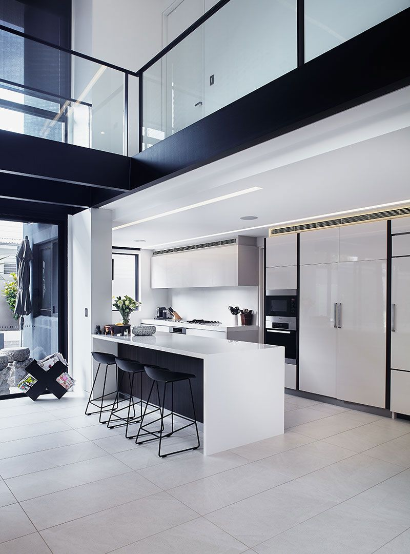 Vadara Style Gallery | Countertops, Modern house design ... on Kitchen Counter Decor Modern  id=61145