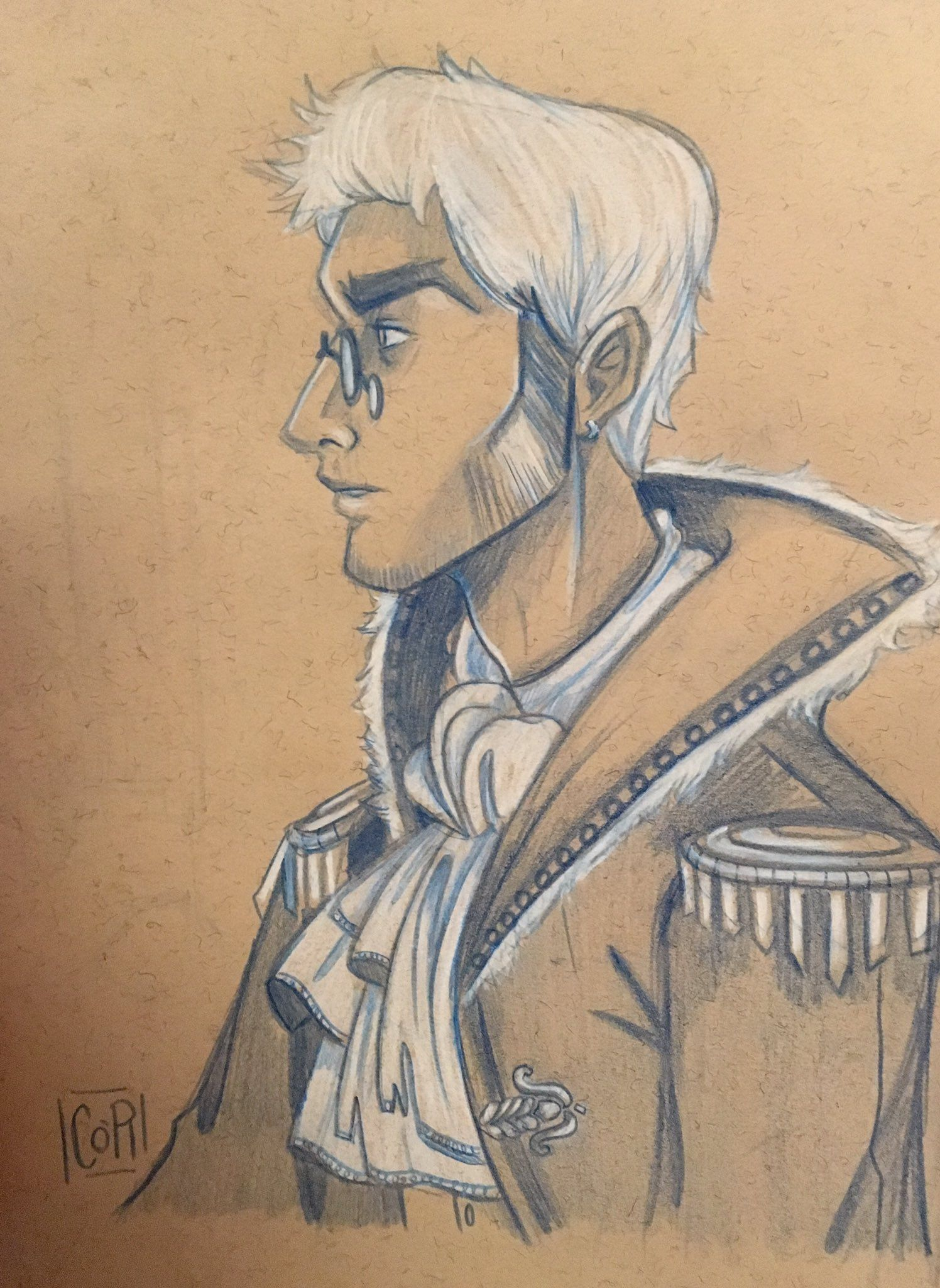 Critical Role Fan Art Gallery U2013 Upgrading Your Artistic Skills  Artistic Skills