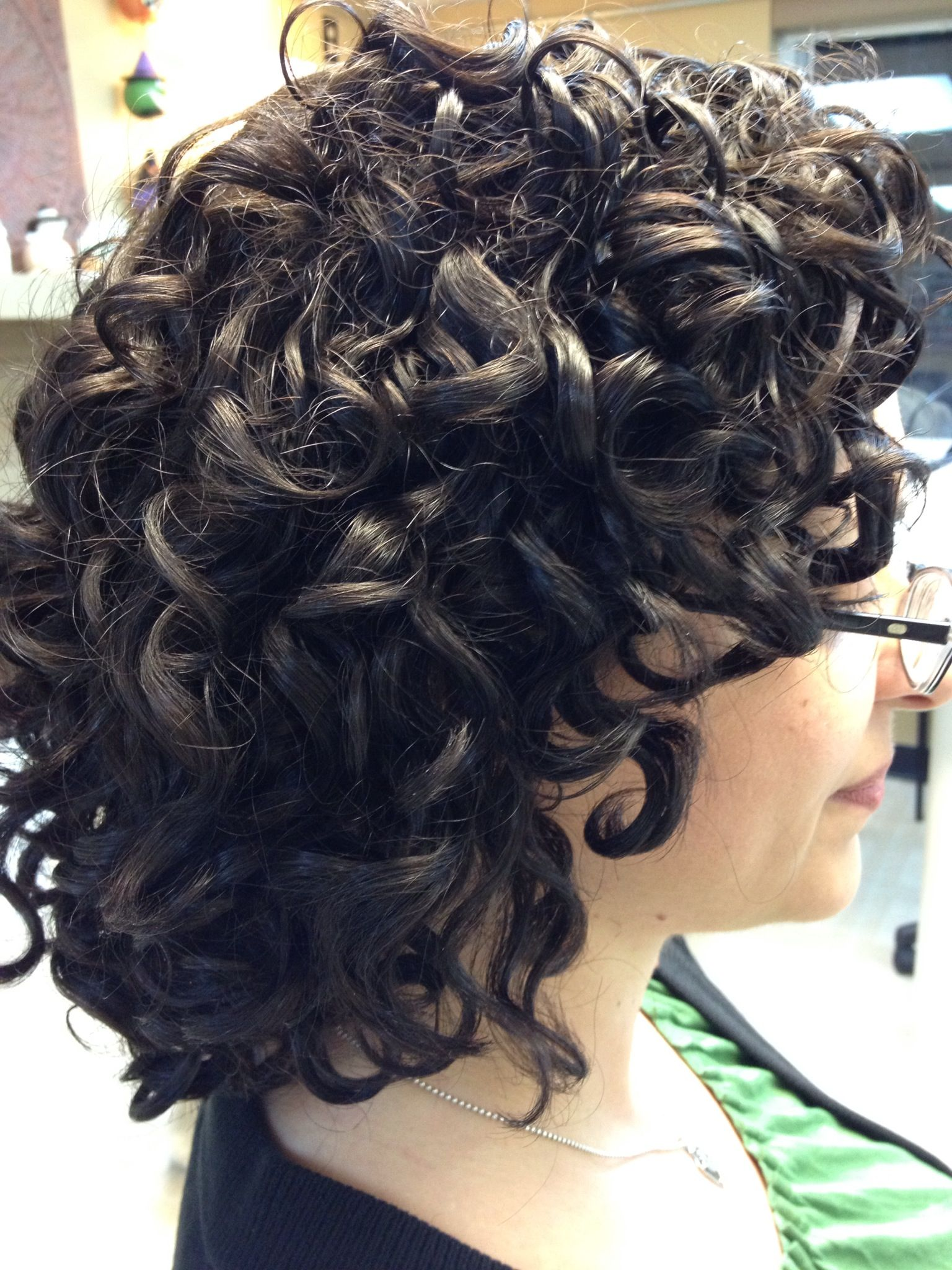 Devacurl Hair Cuts And The Full Line Of Devacurl Products At Kelly