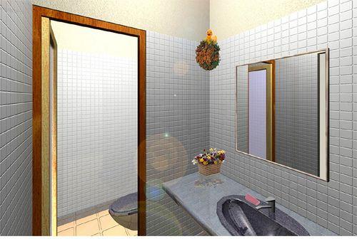 #Bathroom Design Sample http://bathroom-designs.info