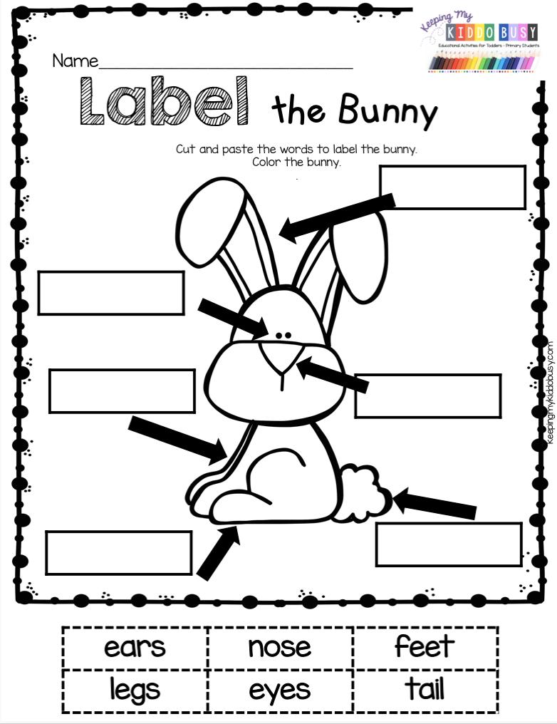 April In Kindergarten Free Worksheets Keeping My Kiddo Busy Kindergarten English Easter Kindergarten Kindergarten Freebies [ 1016 x 782 Pixel ]