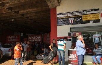 Com 20 mil ingressos distribuídos, FPF libera mais 5 mil para Botafogo-SP