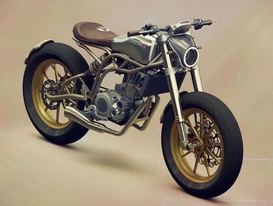 Ccm Spitfire Australian Motorcycle News Motorcycle Cafe Racer Classic Bikes