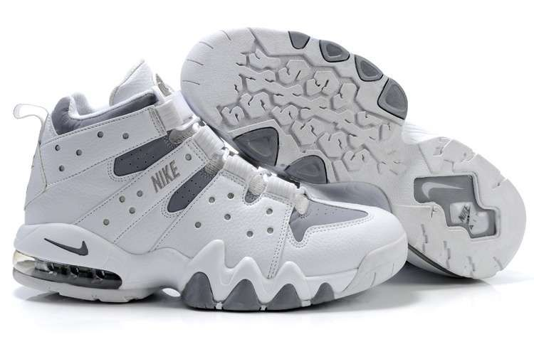 New Style Nike Air Max Barkley Männer Grade School